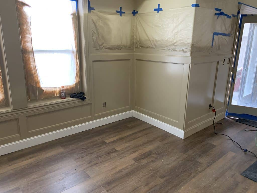 How Much Does It Cost To Paint Wainscoting Drill Warrior
