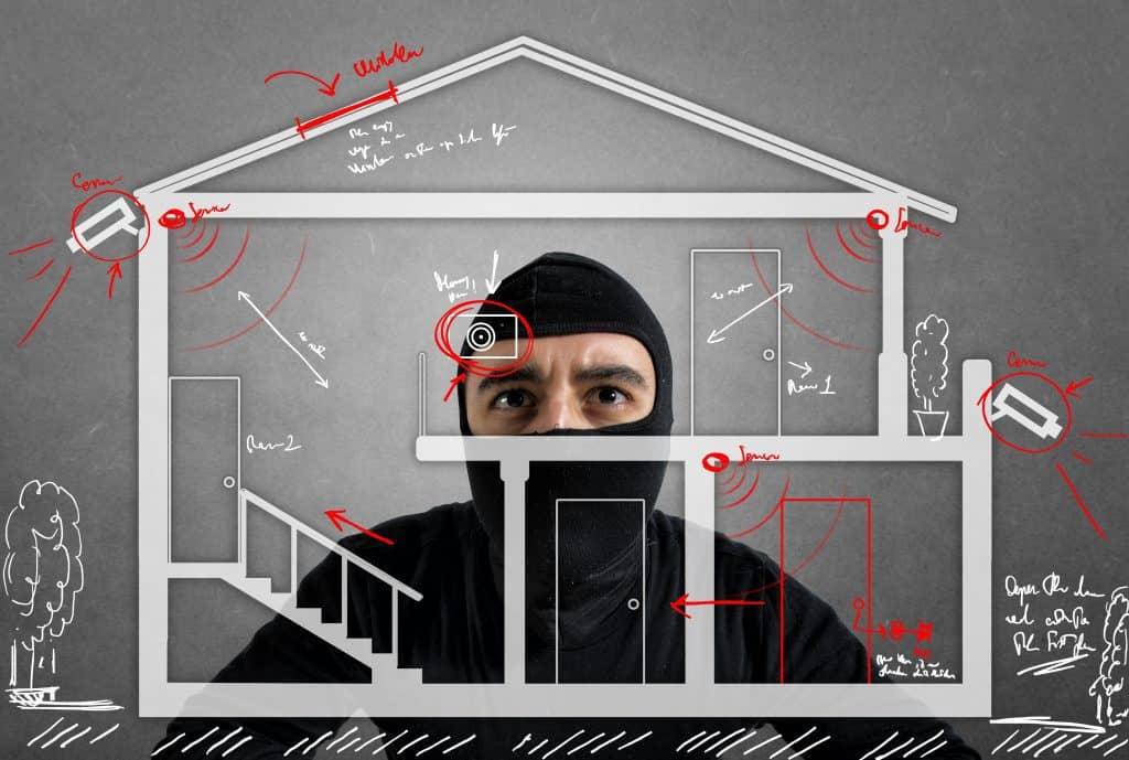 Diy French Door Security How To Make