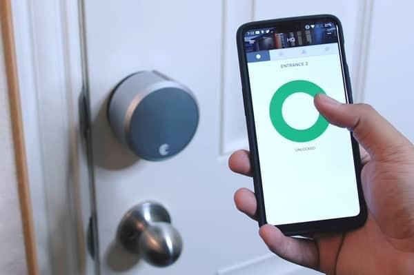 August Pro Smart Lock