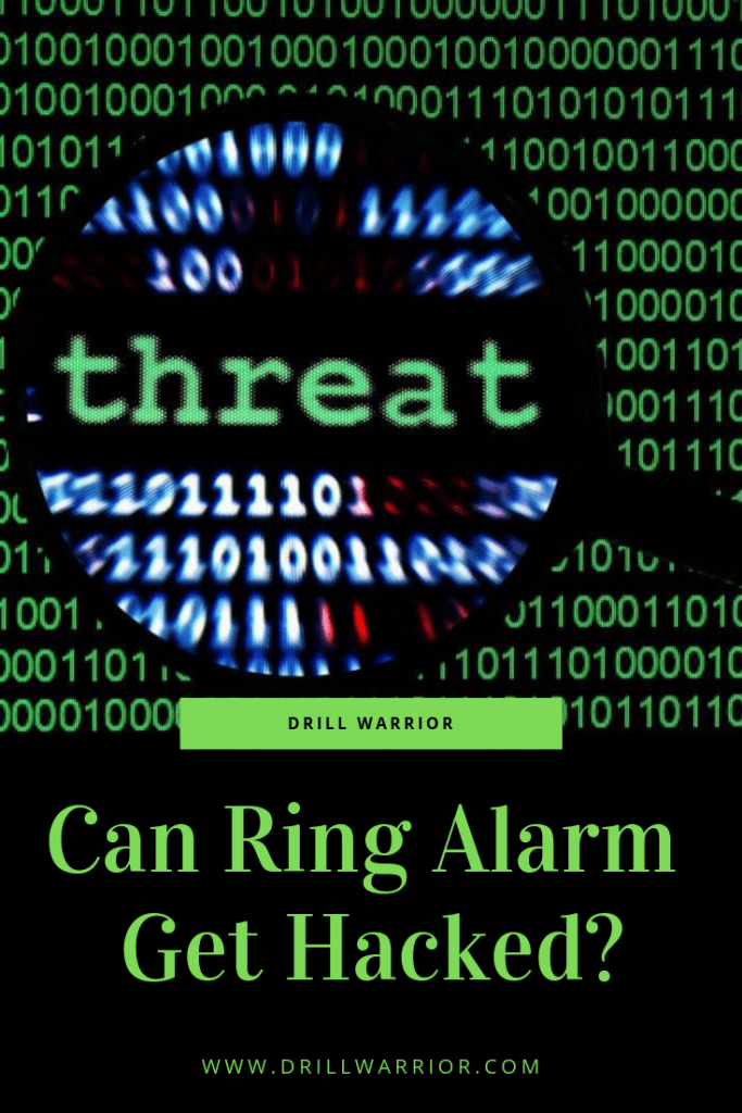 Can Ring Alarm Be Hacked? – Drill Warrior