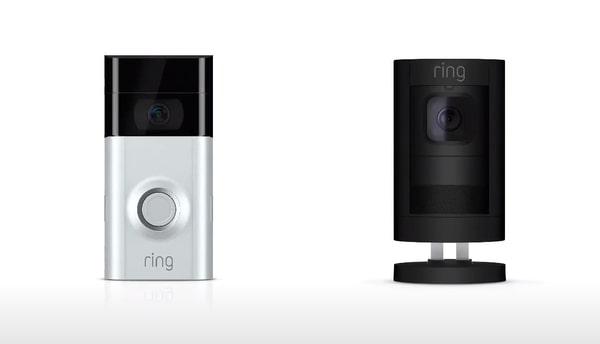 Ring Protect Monitoring