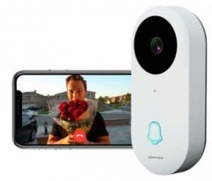 DophiGo 960P Video Doorbell